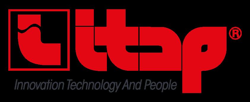 логотип партнера itap