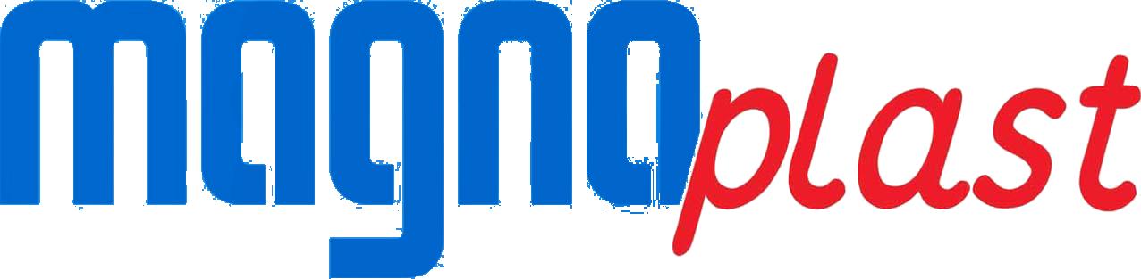 логотип партнера magnaplast