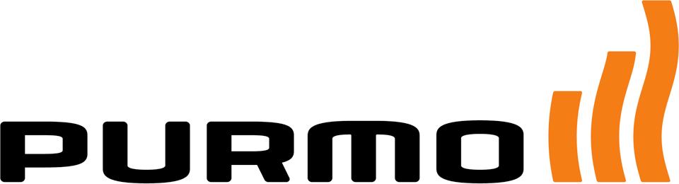 логотип партнера purmo
