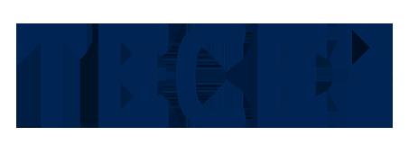 логотип партнера tece